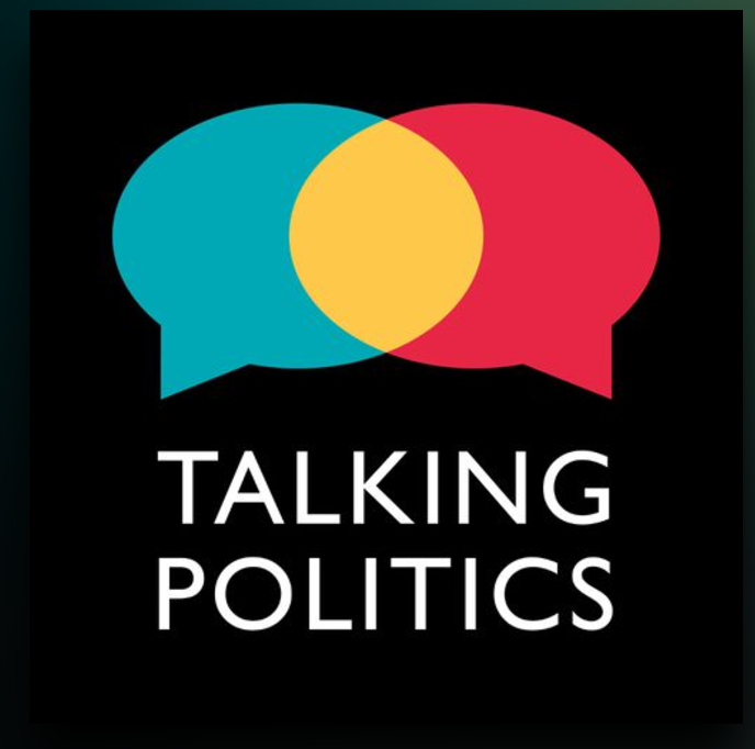 talking politics logo