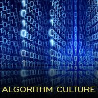 algorithm culture