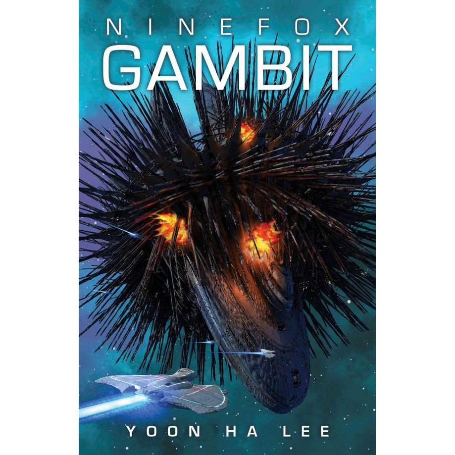 Ninefox Gambit [spoilers] and Embodied Virtuality