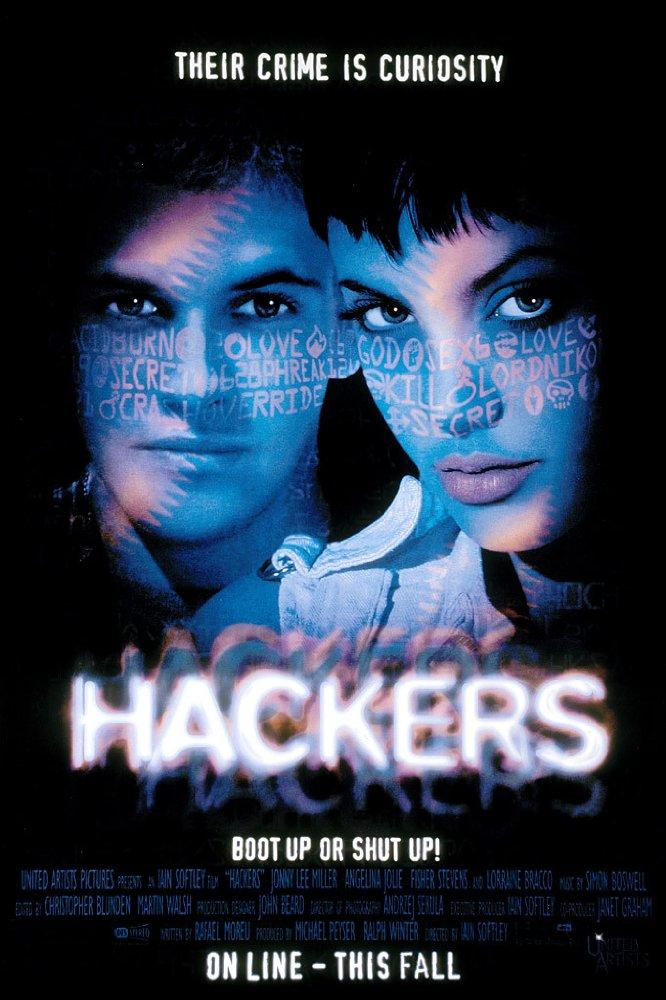 Togethertube: Hack the Planet.